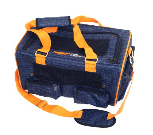 JetPaws Official Pet Carrier of JetBlue Airlines