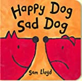 Sam Lloyd Happy Dog Sad Dog