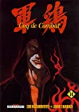 echange, troc Izo Hashimoto, Akio Tanaka - Coq de Combat, Tome 14 :