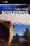 Lake Tahoe Bouldering