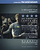 The Social Network / Le réseau social (Bilingual) (2-Disc Collector's Edition) [Blu-ray]