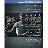 The Social Network (2-Disc Collector's Edition) / Le R�seau social : �dition de collection (Bilingual) [Blu-ray]by Jesse Eisenberg