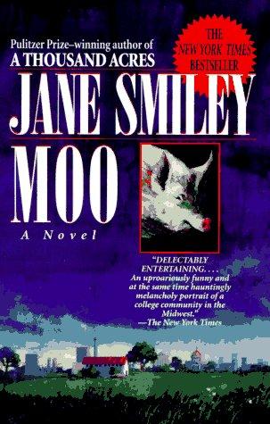 Moo, JANE SMILEY