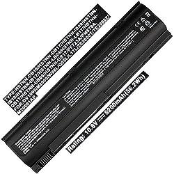 Lappy Power HP Dv1000 Dv4000/ M 2000/V 2000 6 Cell Battery