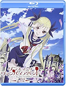 ダンス イン ザ ヴァンパイアバンド 第2巻 [Blu-ray]