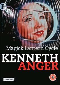 Magick Lantern Cycle (1947-1981) [DVD] [2009] (2-Disc Set)