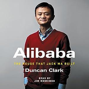 Alibaba Audiobook
