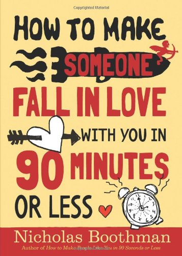 How to make yourself fall in love with someone