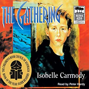 The Gathering | [Isobelle Carmody]