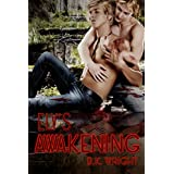 Ely's Awakening: The Haunting of Quentin ~ B.K. Wright