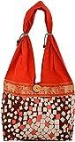 Shop Frenzy Women's Shoulder Bag (Red)