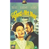 The Ghost and Mrs Muir [VHS] (1947)by Gene Tierney
