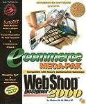 Web Shop Designer e-commerce Mega-Pak