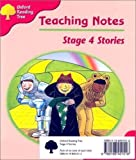 Oxford Reading Tree: Stage 4: Storybooks: Pack (6 Books, 1 of Each Title) (Oxford Reading Tree)
