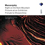 Night On The Bare Mountain Mussorgsky