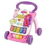 VTech First Steps Baby Walker (Pink)