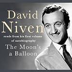 The Moon's a Balloon | David Niven