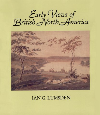 Early View Of British North America P