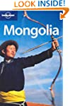 Mongolia (Lonely Planet Country Guides)