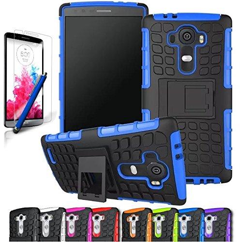 LG G4 caseCINEYOTM heavy Duty Rugged Dual Photo
