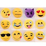 New Emoji Smiley Emoticon Fullte Plus...