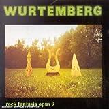 Rock Fantasia Opus 9 by Wurtemberg (2004-01-01)