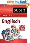 Englisch - Übungsblock 2. Lernjahr (D...