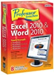 Professor Teaches Excel and Word 2010
