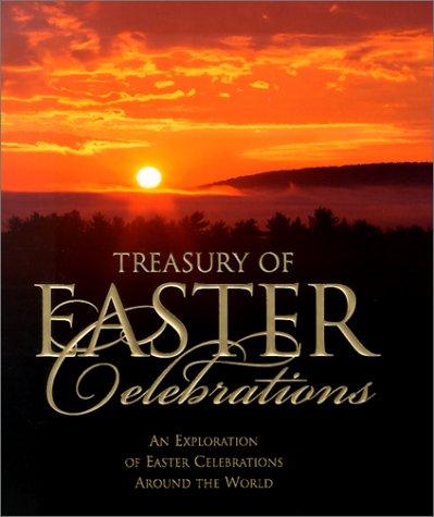 Treasury of Easter Celebrations, Julie Hogan