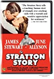 echange, troc Stratton Story [Import USA Zone 1]