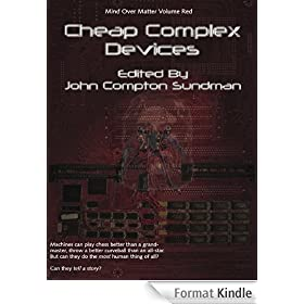 Cheap Complex Devices (Mind Over Matter) (English Edition)