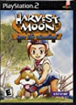 Playstation 2 Harvest Moon: Save The...