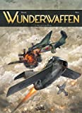 img - for Wunderwaffen, Tome 2 : Aux portes de l'enfer book / textbook / text book