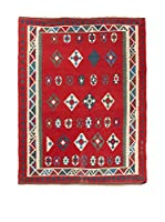 RugSense Alfombra Persian Kashkai Rojo/Beige 300 x 197 cm