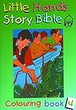 Little Hands (Story Bible) Pb (Book 4)