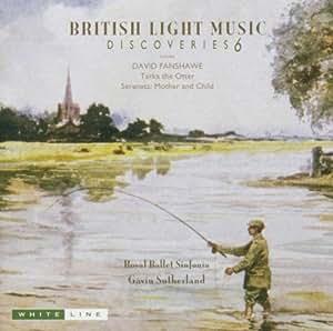 British Light Music Vol.6