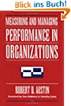 Measuring and Managing Performance in...