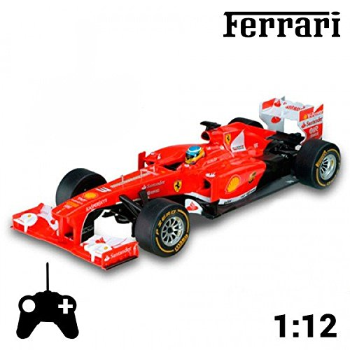 coche-control-remoto-f1-ferrari