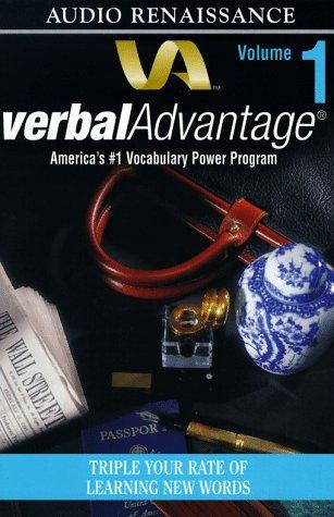 Verbal Advantage, Volume 1 (Elster Verbal Advantage compare prices)