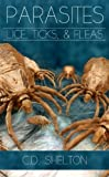 img - for Parasites: Lice, Ticks & Fleas book / textbook / text book