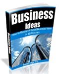 Business Ideas: How to Research Good...