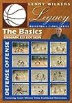 Lenny Wilkins: the Basics - Dv