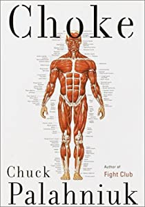 Cover of &quot;Choke&quot;