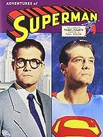 Adventures of Superman: Comp Third & Fourth Season [DVD] [1956] [Region 1] [US Import] [NTSC]