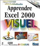 echange, troc MaranGraphics - Apprendre Excel 2000