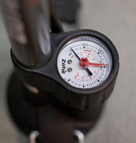 Amazon Com Zefal Husky Bicycle Floor Pump