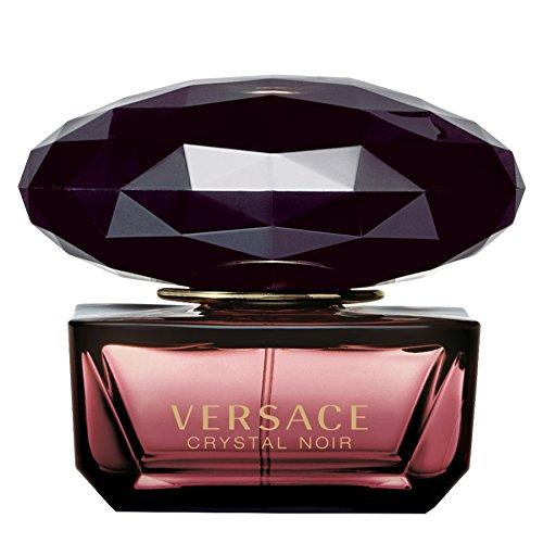 Versace Cristal Noir Deodorante 50 ml Donna