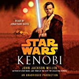 img - for Kenobi: Star Wars book / textbook / text book