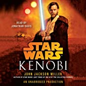 Kenobi: Star Wars Legends | [John Jackson Miller]