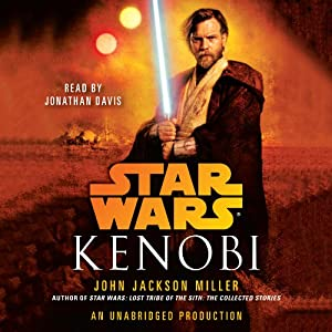 Kenobi Audiobook